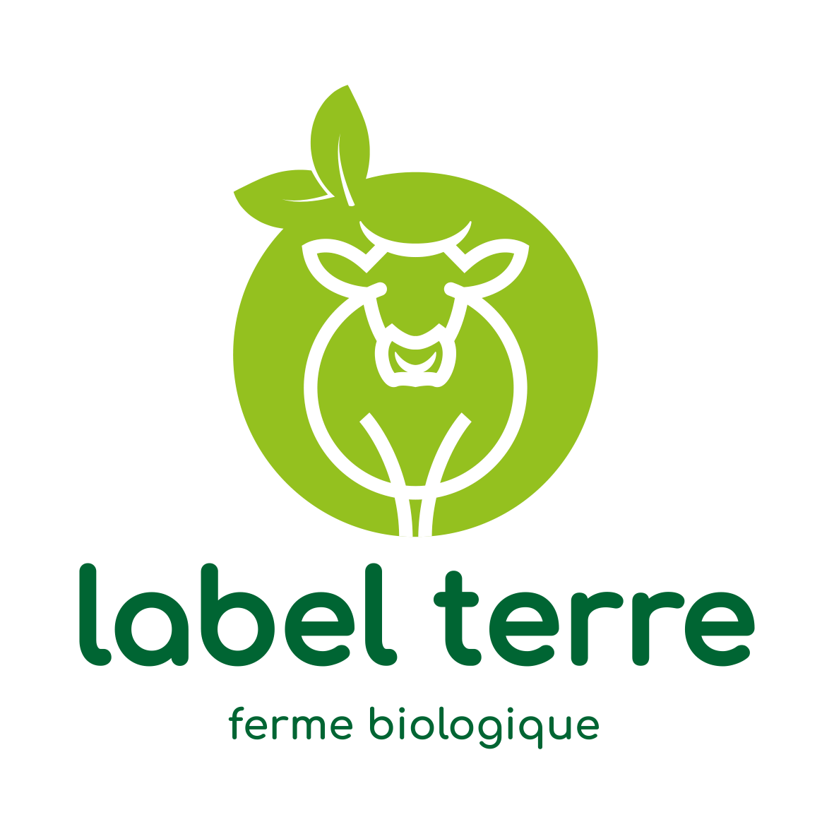 GAEC du Durbion Label Terre